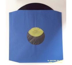 [Pz 25] ManicottI internI per LP (Blue) FODERATI Angoli Cut