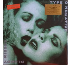 Type O Negative – Bloody Kisses - 2 LP Limited - Sealed
