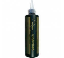 ANALOGIS - Detergente Superclean 250 ml - PULIZIA LAVAGGIO dischi Vinili