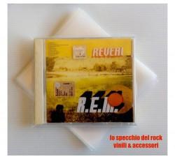 Bustine PE per CD - Inserimento Custodie  Jewel Case - Qtà 50