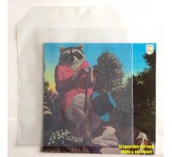 """Buste esterne 12"""" - LP - DLP (PE NEUTRO MY 100) con Flap """"NO"""" Bioadesivo - Qtà 50"""