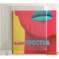 """Buste per Vinili 12"""" LP - PE MY 80 - Qtà 100"""