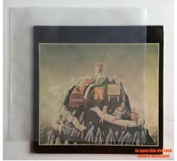 """Buste Protettive Esterne 12"""" - LP - DLP - (PE Neutro My 130)  Qtà 10"""