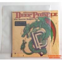 """Buste Protettive Esterne 12"""" - LP - DLP - (PE Neutro My 120) Qtà 10"""
