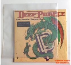 """Buste Protettive Esterne 12"""" - LP - DLP - (PE Neutro My 120)  Qtà 25"""