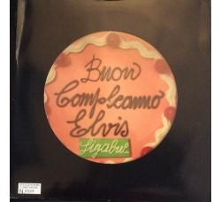 Ligabue – Buon Compleanno Elvis – LP/Vinile - Picture Disc