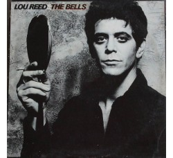 Lou Reed ‎– The Bells - LP/Vinile