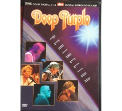 Deep Purple ‎– Perihelion - DVD