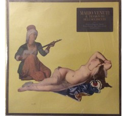 Mario Venuti ‎– Franco Batiato - Il Tramonto Dell'Occidente  – LP/Vinile -Copia 194/1000