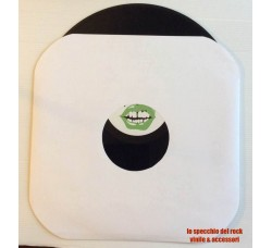 """Manicotti per LP 12""""  (Seconda scelta)  ANTIGRAFFIO - ANTIMUFFA - Angoli arrotondati - Qtà 15"""