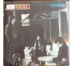 Orme – Marinai / La Notte - Single 45 Giri