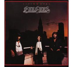 Bee Gees – Living Eyes – LP/Vinile - Prima Stampa