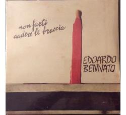 Edoardo Bennato – Non Farti Cadere Le Braccia - LP/Vinile Sigillato