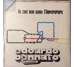 Edoardo Bennato – Io Che Non Sono L'Imperatore - LP/Vinile Sigillato