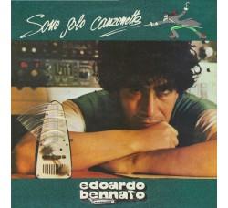 Edoardo Bennato – Sono Solo Canzonette - LP/Vinile - Prima Stampa