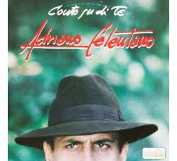 Adriano Celentano – Conto Su Di Te - LP/Vinile - Sigillato
