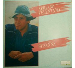 Adriano Celentano – Susanna - LP/Vinile