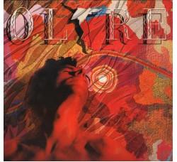 Claudio Baglioni – Oltre (Un Mondo Uomo Sotto Un Cielo Mago) - LP/Vinile