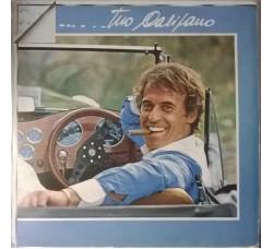 Franco Califano – ...Tuo Califano - LP/Vinile