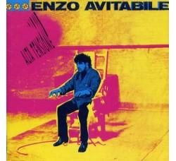 Enzo Avitabile – Alta Tensione – LP/Vinile -Prima stampa