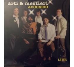 Arti & Mestieri – Acquario - LP/Vinile