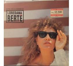 Loredana Bertè – Le Più Belle Canzoni Di Loredana Bertè -  LP/Vinile