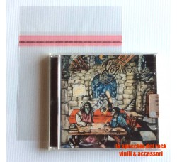 Bustine PPL per CD con Flap ADESIVO per Custodie Jewel Case - Qtà 50