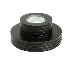 DYNAVOX  - Stabilizzatore in alluminio con livella a bolla - Peso gr 300