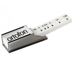 ORTOFON - Bilancina manuale per MISURARE la pressione esercitata dallo STILO