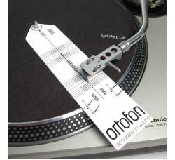 ORTOFON - Dima  per allineamento Testina e stilo del Giradischi.