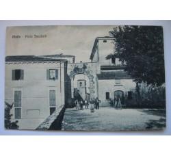 ALVITO (FROSINONE) - PORTA JACOBELLI - vedi le foto