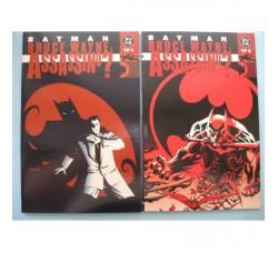 Batman Bruce Wayne: Assassino? TP n.1/2 - Play Press 2003