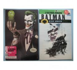 Batman TP Joker L'ultima risata, Riso Amaro - Play Press 2003