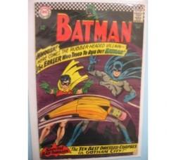 BATMAN n.188 - Original DC USA 1966