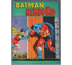 BATMAN NEMBO KID Superalbo Mondadori n. 75 1966