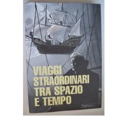 VIAGGI STRAORDINARI fra SPAZIO e TEMPO - Saggio Catalogo VE 2001