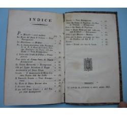 Monti V. - IN MORTE di UGO BASSVILLE - 1843