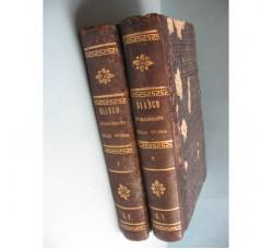 Bianco - SVOLGIMENTO NELLA STORIA - vol. 1 e 2 - PA. 1852