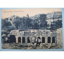 Alvito, FROSINONE - 4 cartoline d'epoca - vedi dettagli