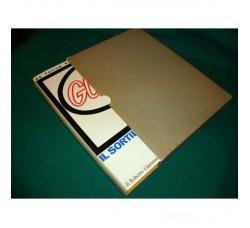 GULP! IL SORTILEGIO A FUMETTI - Mondadori 1965