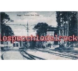 FIUGGI Frosinone - lotto 4 cartoline d'epoca - vedi foto e dettagli
