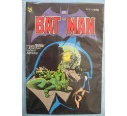 BATMAN cenisio n.7 - 1976 ottimo -
