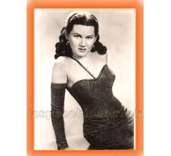 Abiti, Moda & Donne - Anni 50/60 - 8 belle Cartoline Bianco/Nero Attrici - pin-up - vedi foto