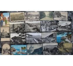 GENOVA provincia 56 cartoline, dai primi 900 agli anni 50 GRATIS spedizione