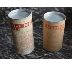 BOROSSIGENO Pagni - 2 confezioni diverse - collutori in polvere