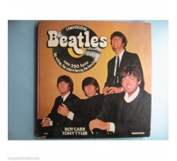 BEATLES i Favolosi - 1° ed. Sonzogno 1979