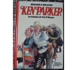 Ken Parker - LA BALLATA DI PAT O'SHANE - vol. 1983 ed. Mondadori