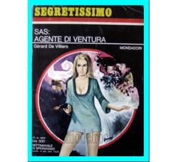 Segretissimo SAS - lotto 9 romanzi - vedi titoli, dettagli e foto - LB11e38