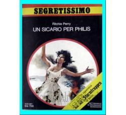 Segretissimo - lotto 11 romanzi - vedi titoli, dettagli e foto -
