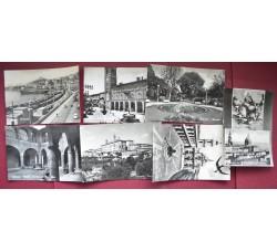 ANCONA e Provincia - 7 cartoline d'epoca